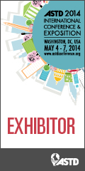 ASTD 2014 Exhibitor Prositions