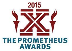 Prometheus Awards 2015